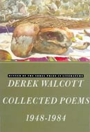 Derek Walcott Collected Poems