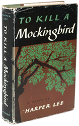 To Kill A Mockingbird by Harper Lee sold for $25,000
