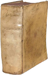Tractatus Theologico-Politicus by Benedictus de Spinoza - sold for $8,399