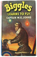 Biggles Learns to Fly 1935