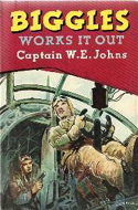Biggles Works it Out 1952