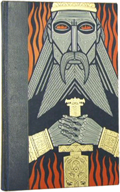 The Icelandic Sagas edited by Magnus Magnusson