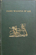 Dame Wiggins of Lee and Her Seven Wonderful Cats edited by John Ruskin