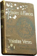 Flowers & Fancies: Valentines Ancient and Modern by B. Montgomerie Ranking and Tully Thomas K.