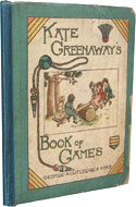 Kate Greenaway�s Book of Games