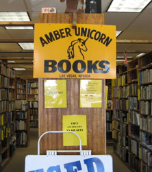 Amber Unicorn Books