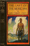 The Last of the Mohicans by James Fenimore Cooper, Illustrated by N.C. Wyeth