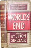 World�s End by Upton Sinclair