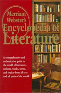 Merriam-Webster�s Encyclopedia of Literature
