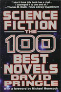 Science Fiction: The 100 Best Novels by David Pringle