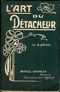 L'Art du Detacheur by A. Boitel