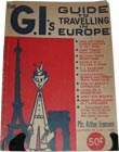 GI's Guide to Travelling in Europe
