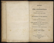 History of the Expedition