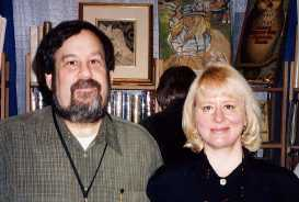 Helen and Marc Younger of Aleph-Bet Books Inc. - Children's and Illustrated Books, Collectible and Rare