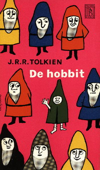 Dutch Hobbit cover