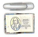 Benjamin Franklin. A Miniature Biography