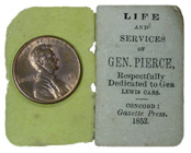Life and Services of General Pierce