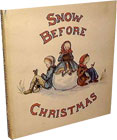 Snow Before Christmas by Tasha Tudor