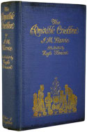 Early 20th Century Gift Edition The Admirable Crichton