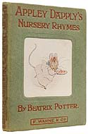 Appley Dapply's Nursery Rhymes (1917)