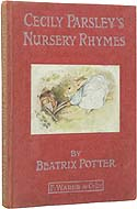Cecily Parsley's Nursery Rhymes (1922)