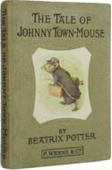 The Tale of Johnny Town-Mouse (1918)