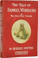 The Tale of Samuel Whiskers or, The Roly-Poly Pudding (1908)