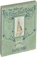 The Story of A Fierce Bad Rabbit (1906)
