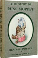 The Story of Miss Moppet (1906)