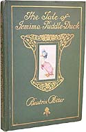 The Tale of Jemima Puddle-Duck (1908)