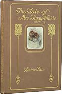 The Tale of Mrs. Tiggy-Winkle (1905)