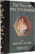 The Tale of Mrs. Tittlemouse (1910)