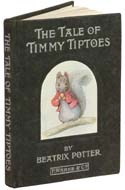 The Tale of Timmy Tiptoes (1911)