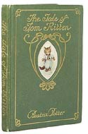 The Tale of Tom Kitten (1907)