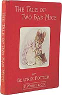 The Tale of Two Bad Mice (1904)