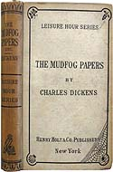 The Mudfog Papers by Charles Dickens