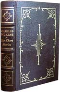 The Short Stories of Charles Dickens