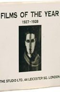 Films of the Year 1927-1928 by Robert Herring