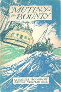 Mutiny on the Bounty by Charles Nordhoff