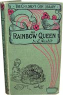 The Rainbow Queen and Other Stories