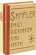 Sampler by Emily Dickinson