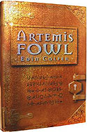 Artemis Fowl by Eoin Colfer