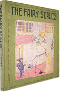 The Fairy Scales and Other Stories by Gladys Smythe