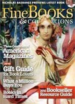 Fine Books & Collections Magazine: Great writing, a guide to collecting, and much more.