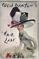 Cecil Beaton's My Fair Lady by Cecil Beaton