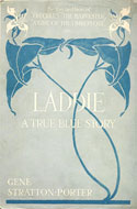 Laddie by Gene Stratton-Porter