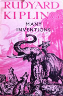 Many Inventions by Rudyard Kipling
