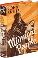 Midnight People by John Knittel
