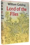 Lord of the Flies by William Goldingr