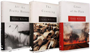 Cormac McCarthy's The Border Trilogy